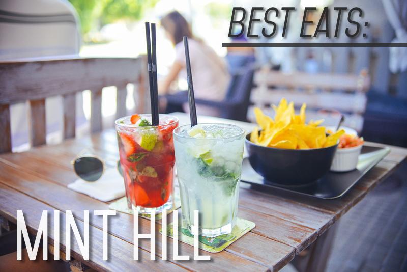 Best Eats Mint Hill
