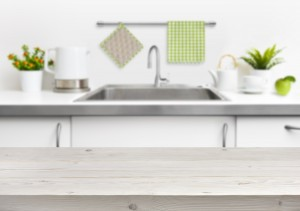 kitchen counter - hi res