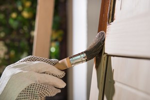 paint sheen in charlotte home