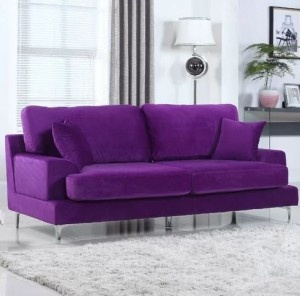 Ultra+Modern+Plush+Velvet+Living+Room+Sofa (1)