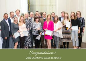 Sales Leader Award Group Graphics_Diamond