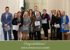 Sales Leader Award Group Graphics_Platinum