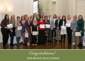 Sales Leader Award Group Graphics_Bronze