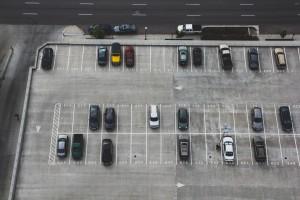 Wichita Parking