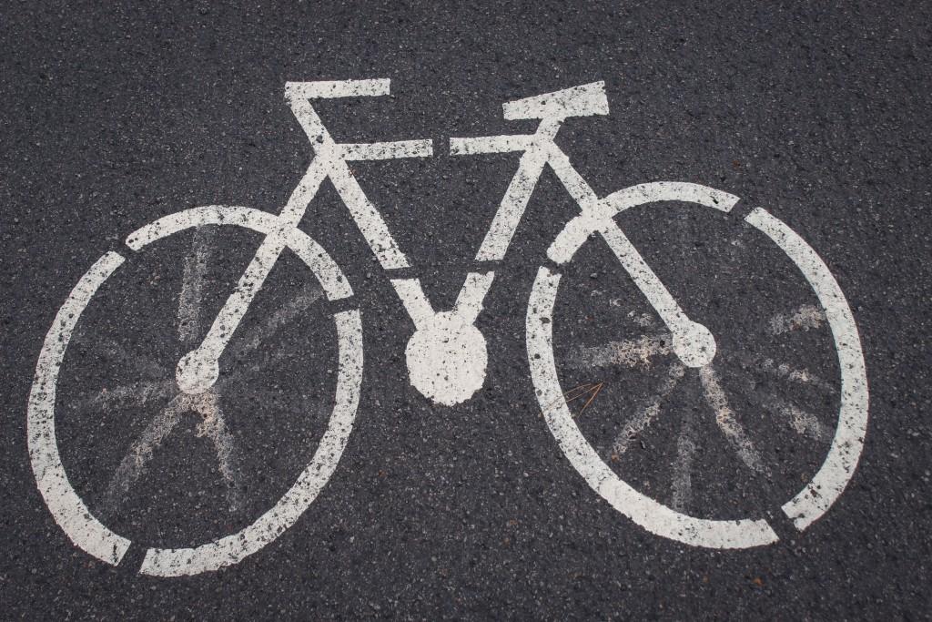 Wichita Area Bike Paths