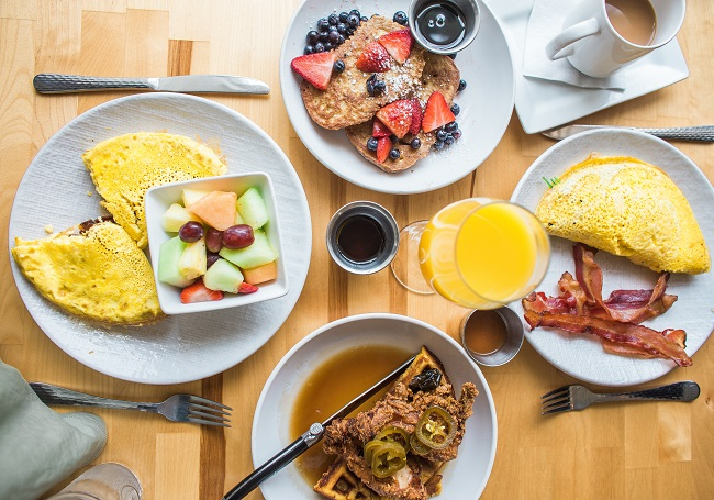 wichitas best breakfast spots