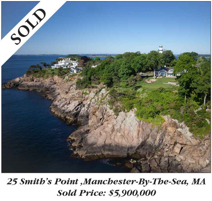 25 Smith's Point, Manchester-by-the-Sea, MA
