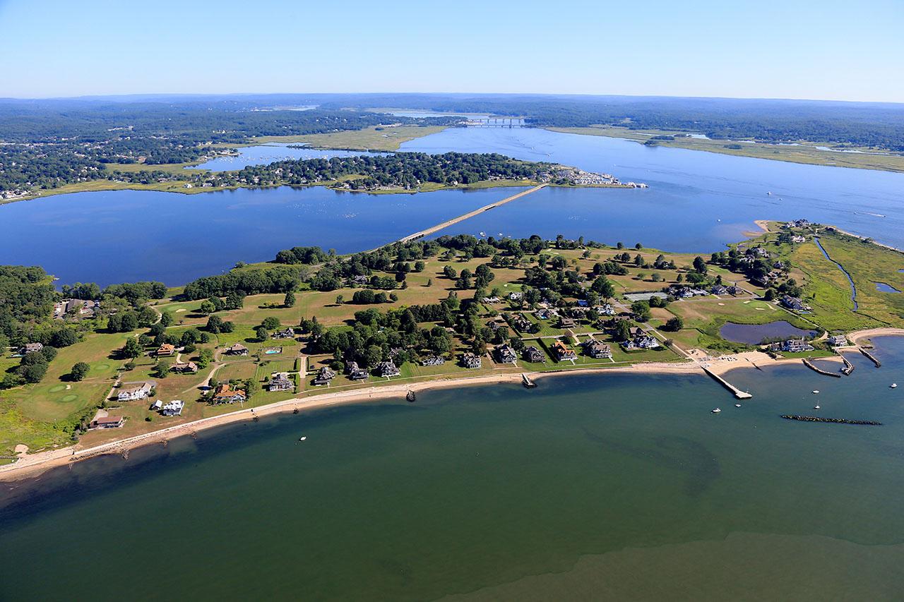 Get To Know Katharine Hepburn S Coastal Enclave Fenwick Connecticut Landvest Blog Landvest Blog