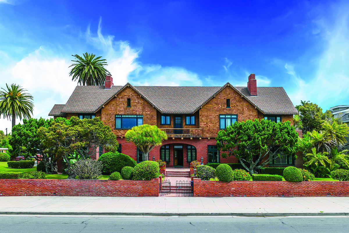Luxury Homes For Sale Claremont Ca