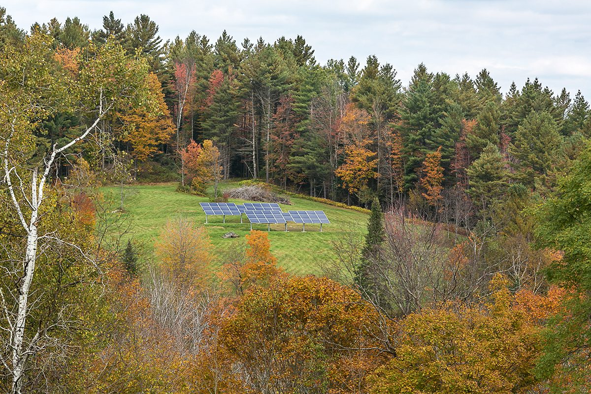Beaver Brook Farm, Marshfield, VT