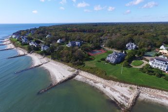 Wiannno Waterfront Estate  Osterville $6,995,000