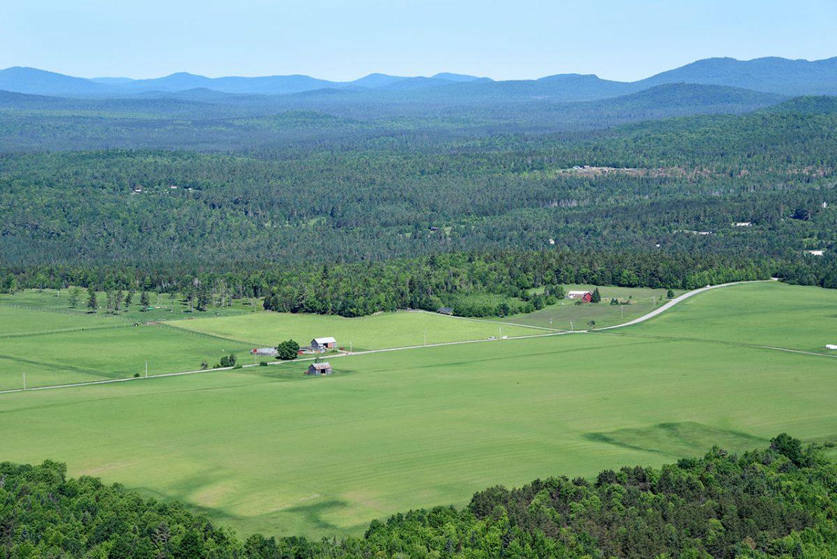 NY mountain properties