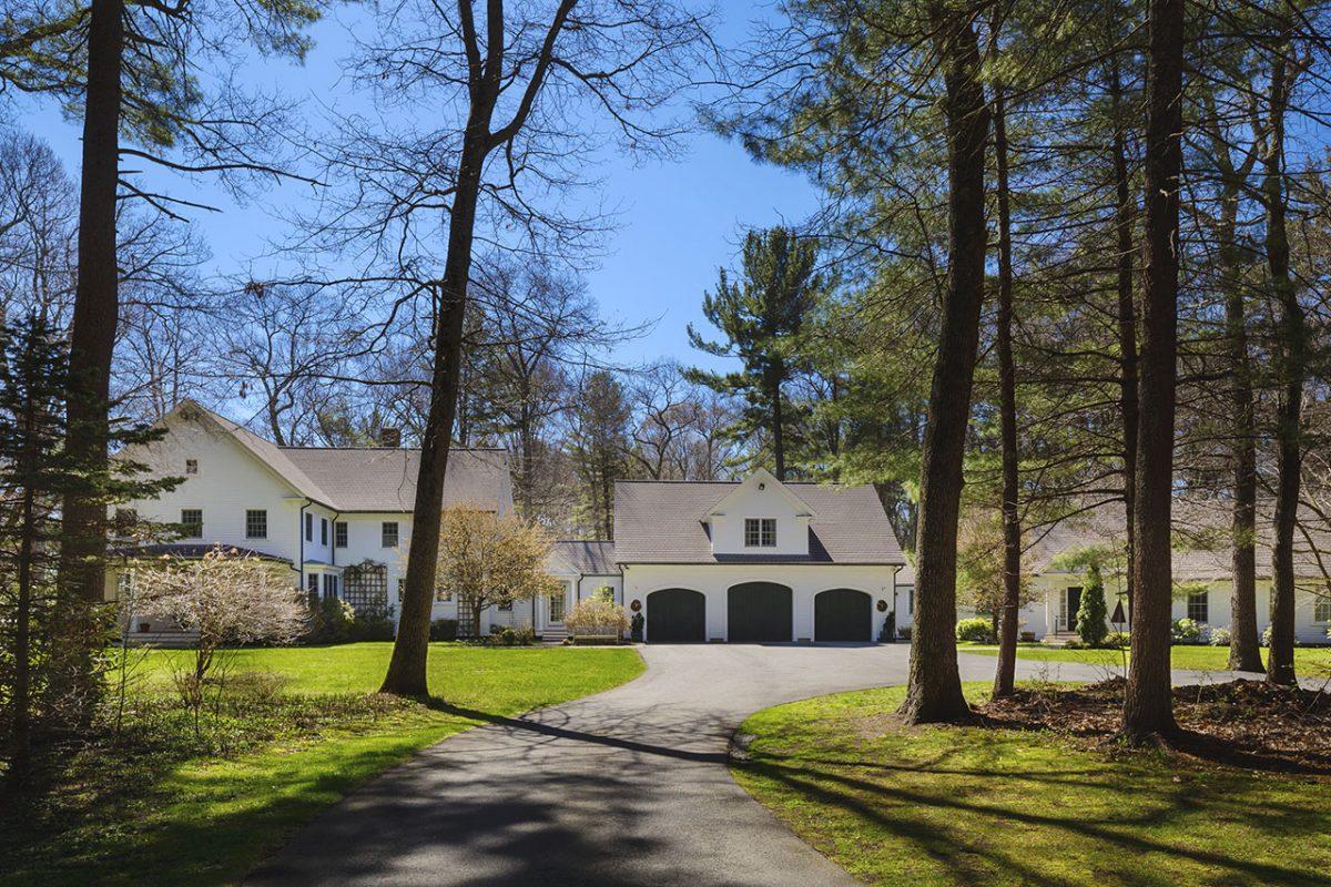 Horse Country - 7 Kinsman Lane, Hamilton, MA