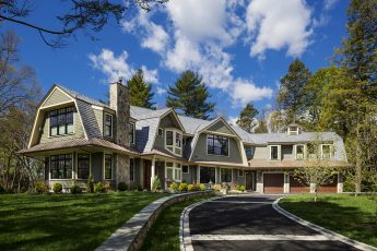 181 Clyde StreetChestnut Hill$6,950,000