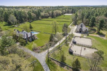 Round Lot FarmMedfield$4,800,000
