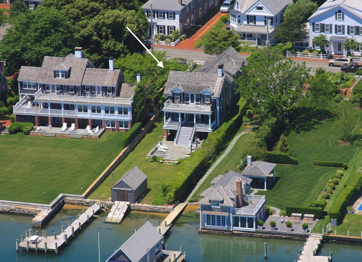 Luxury Rental, South Water Street