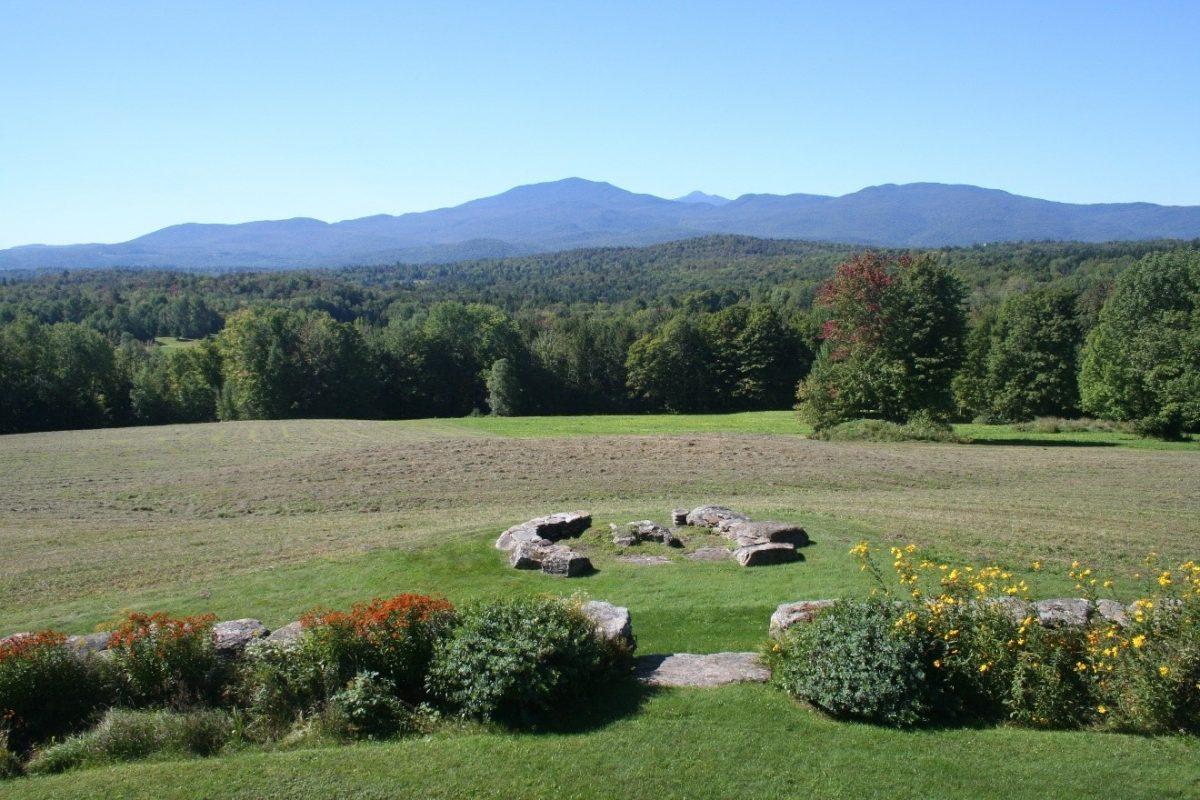 1Sweet Farm, Johnson, Vermont