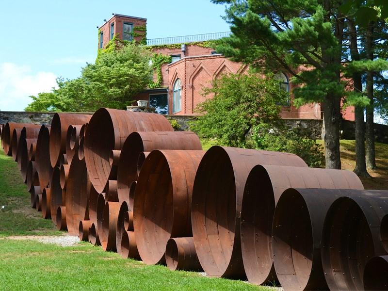 DeCordova Museum and Sculpture Park, Lincoln, MA
