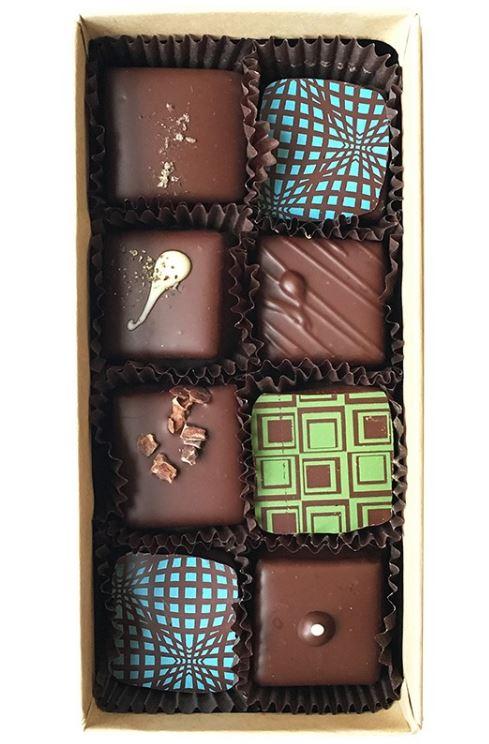 Chocolate Makers: Black Dinah Chocolatiers