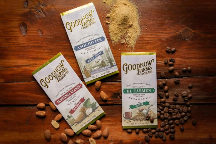Chocolate Makers: Goodnow Farms Chocolate