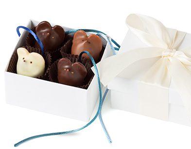 Chocolate Makers: L.A. Burdick