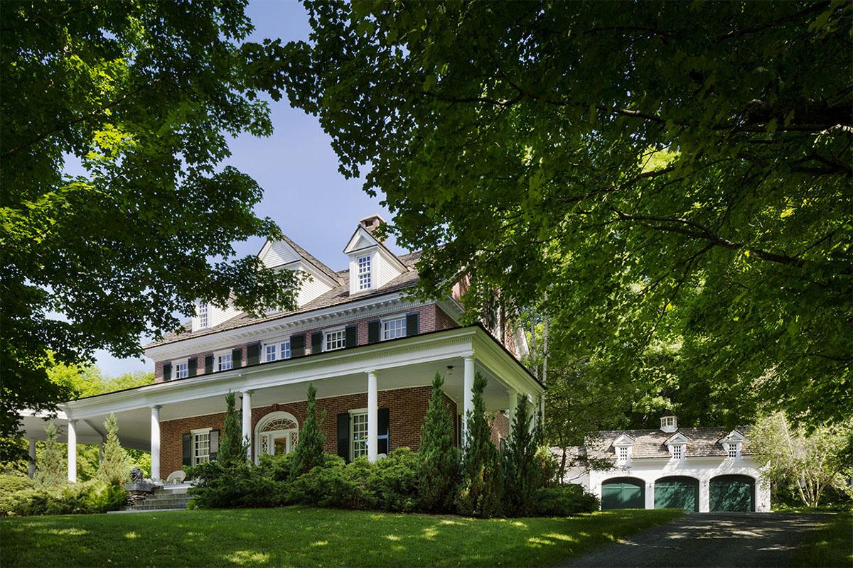 Woodstock Luxury Properties, Forest Hall