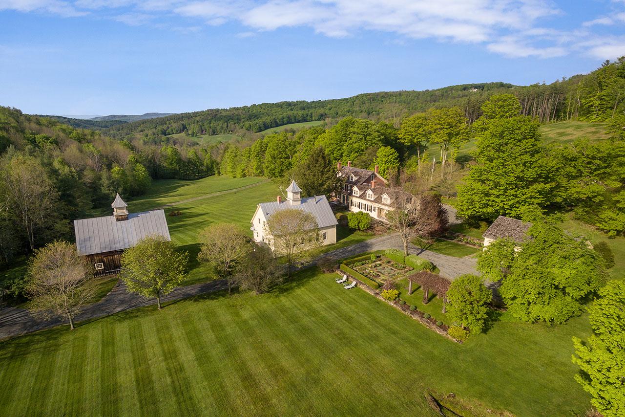 Woodstock Luxury Properties, Glenmorgan