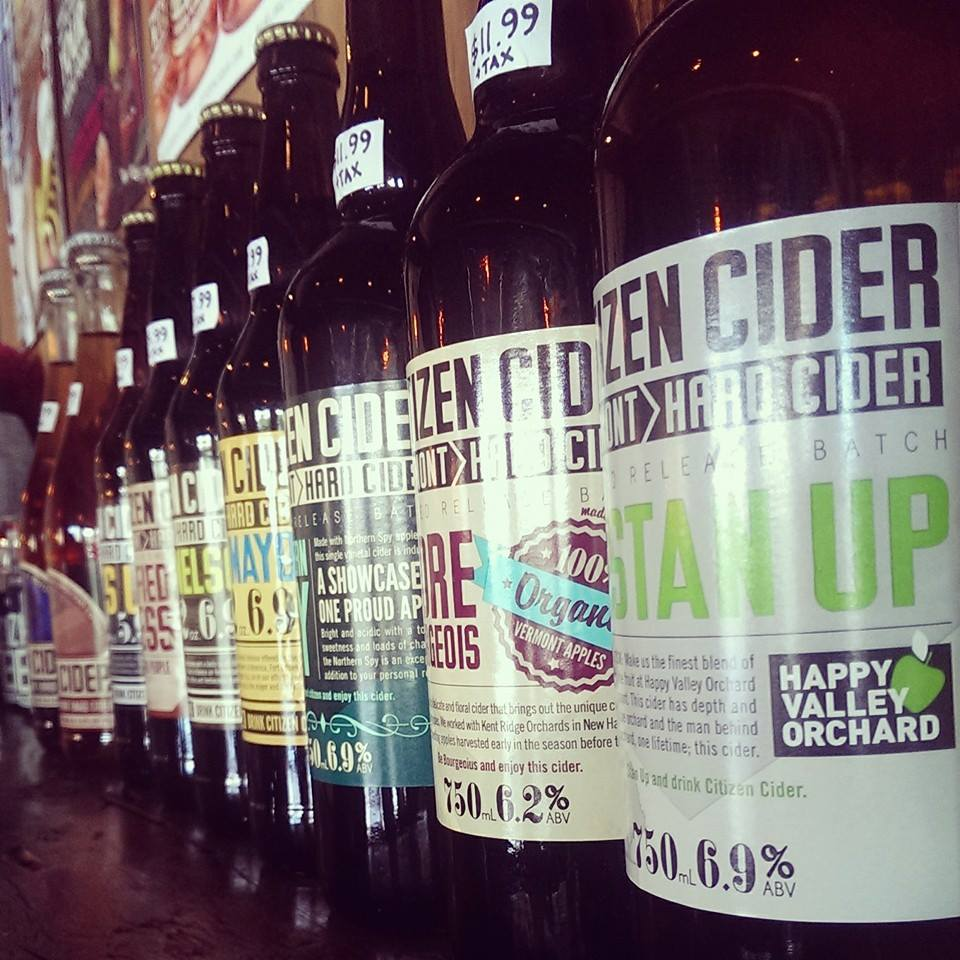 Citizens Cider