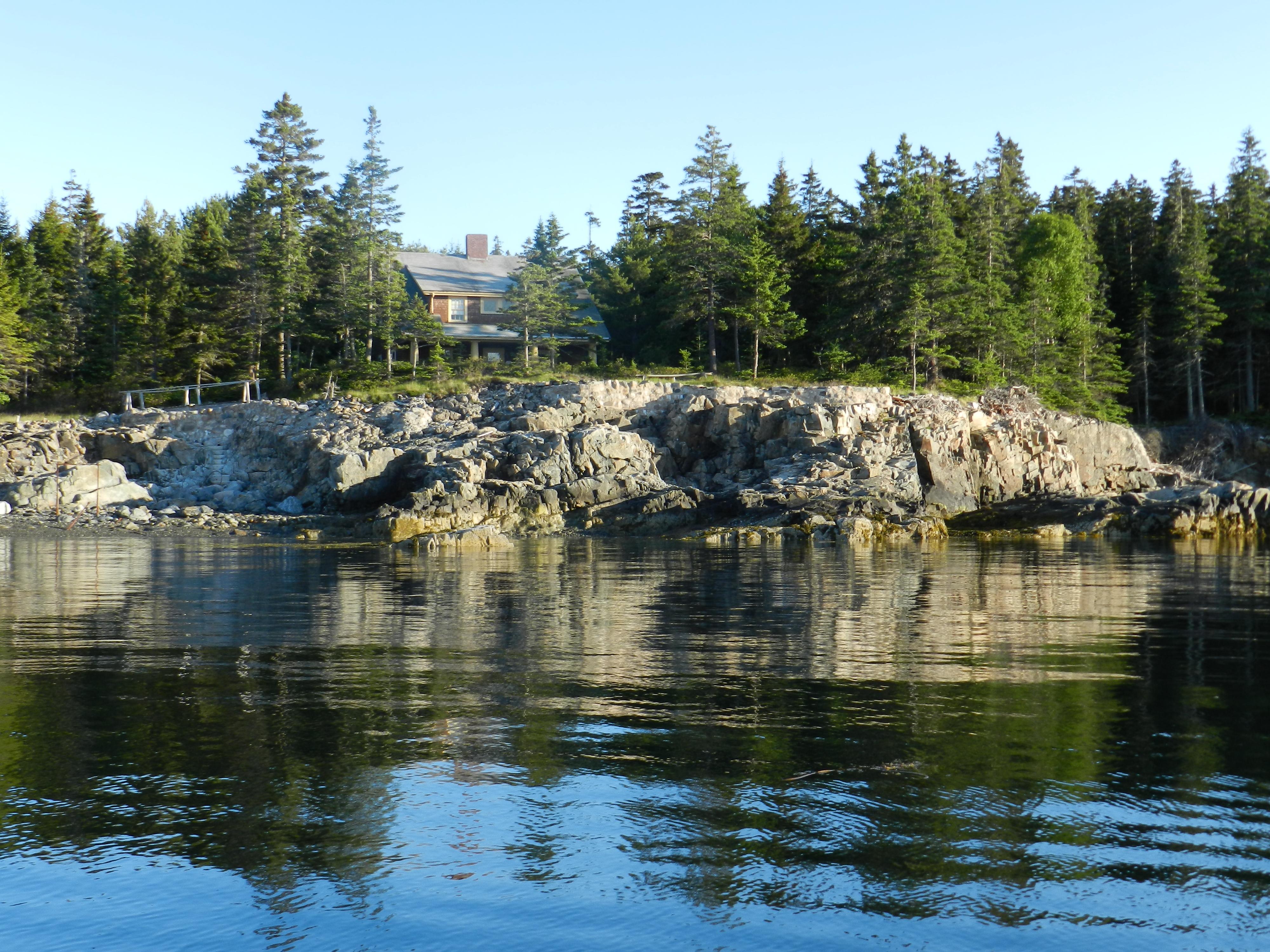 Maine Island ME1047_1