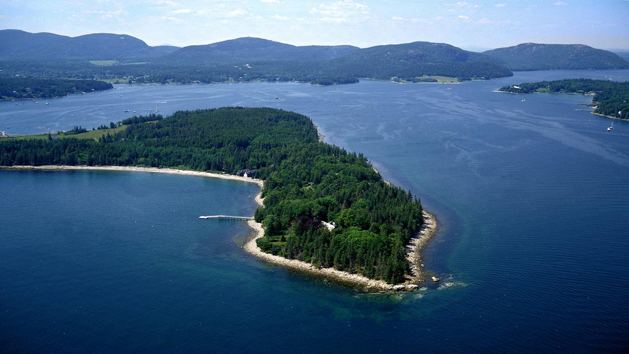 Maine Island ME1411