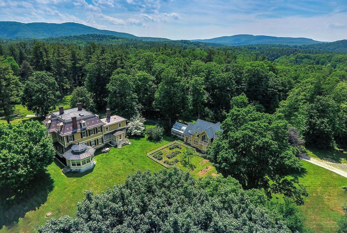 Southmayd FarmStockbridge, MA$6,875,000