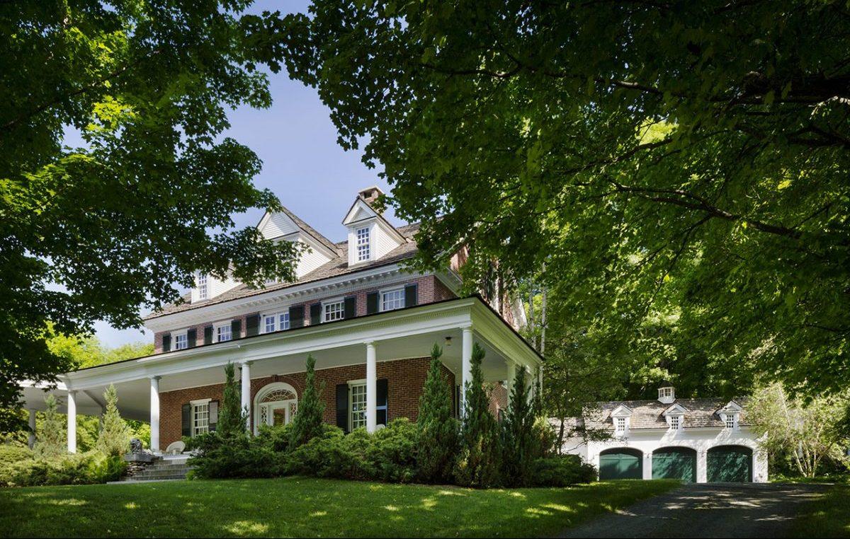 Forest HallWoodstock, VT$4,100,000