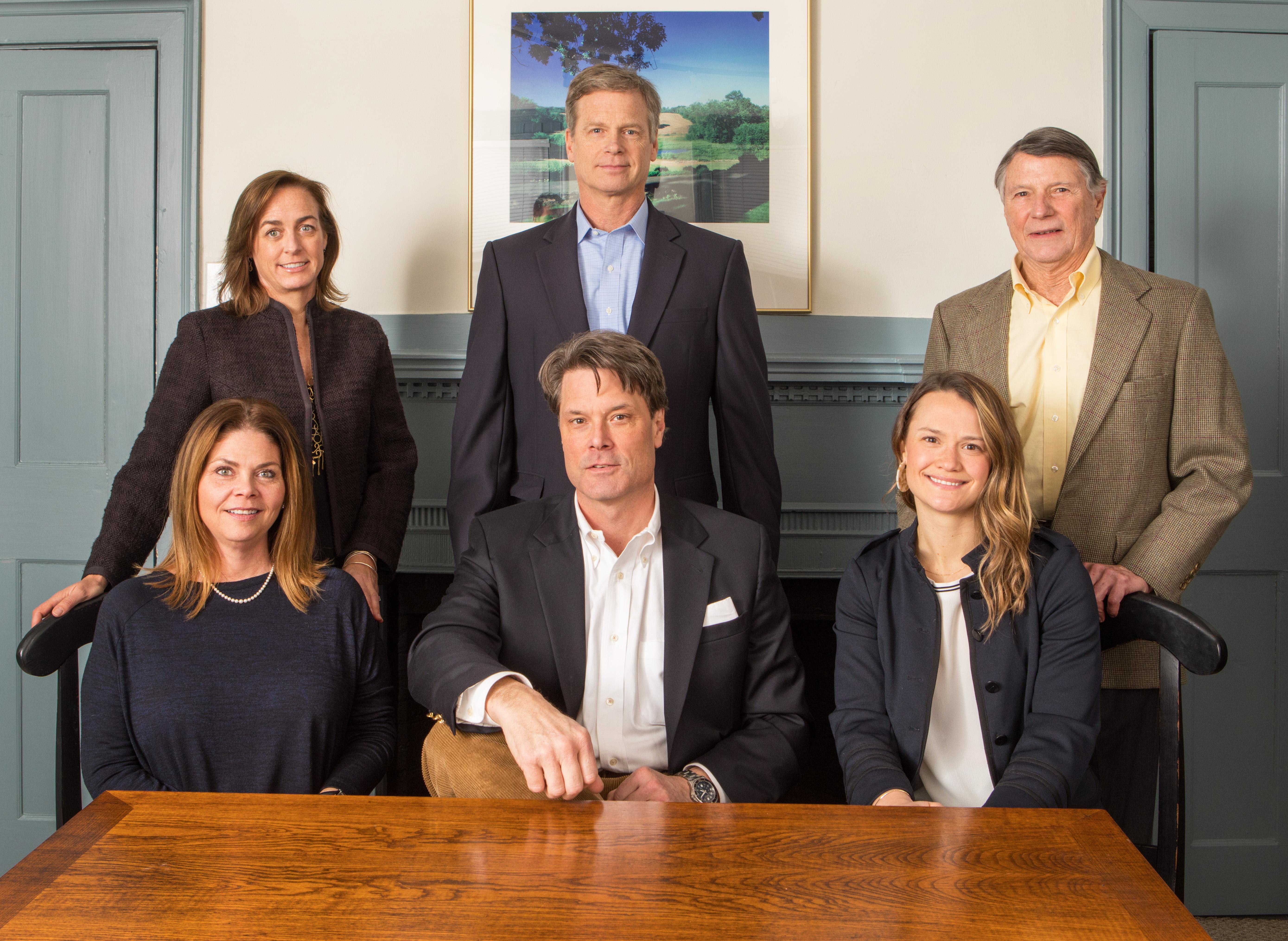LandVest Team