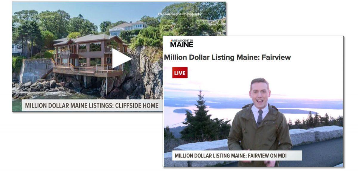 million dollar listings