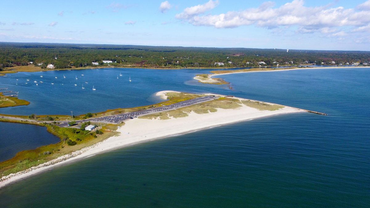 Cape Cod Beaches Osterville
