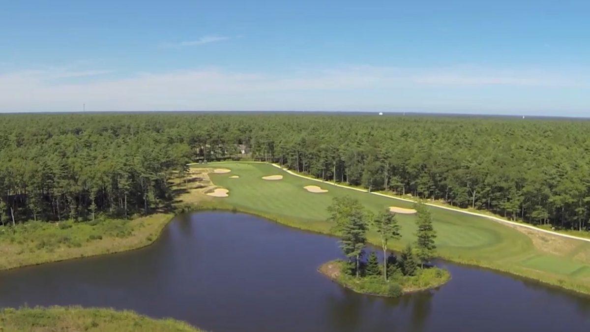 Bay Club Golf 2
