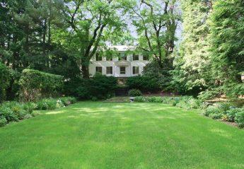 Codman-Hager House