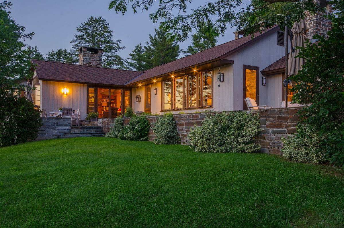 Vermont. Sold by LandVest.com. Sold by Story and Dia Jenks, LandVest.com