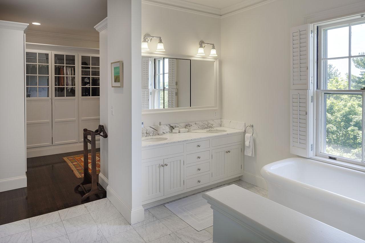 Luxury Home - bath