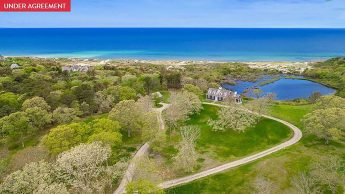 East Dennis Waterfront Compound East Dennis, MA $19,500,000