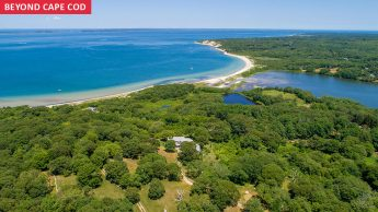 The William W. Graham EstateWest Tisbury, Martha's Vineyard, MA $32,500,000 - State Record Sale