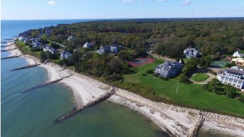 Wianno Waterfront EstateOsterville, MA $5,200,000