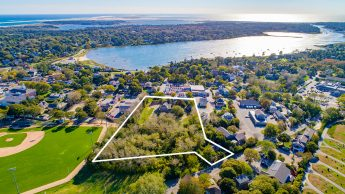 Main Street Development OpportunityChatham, MA $3,950,000