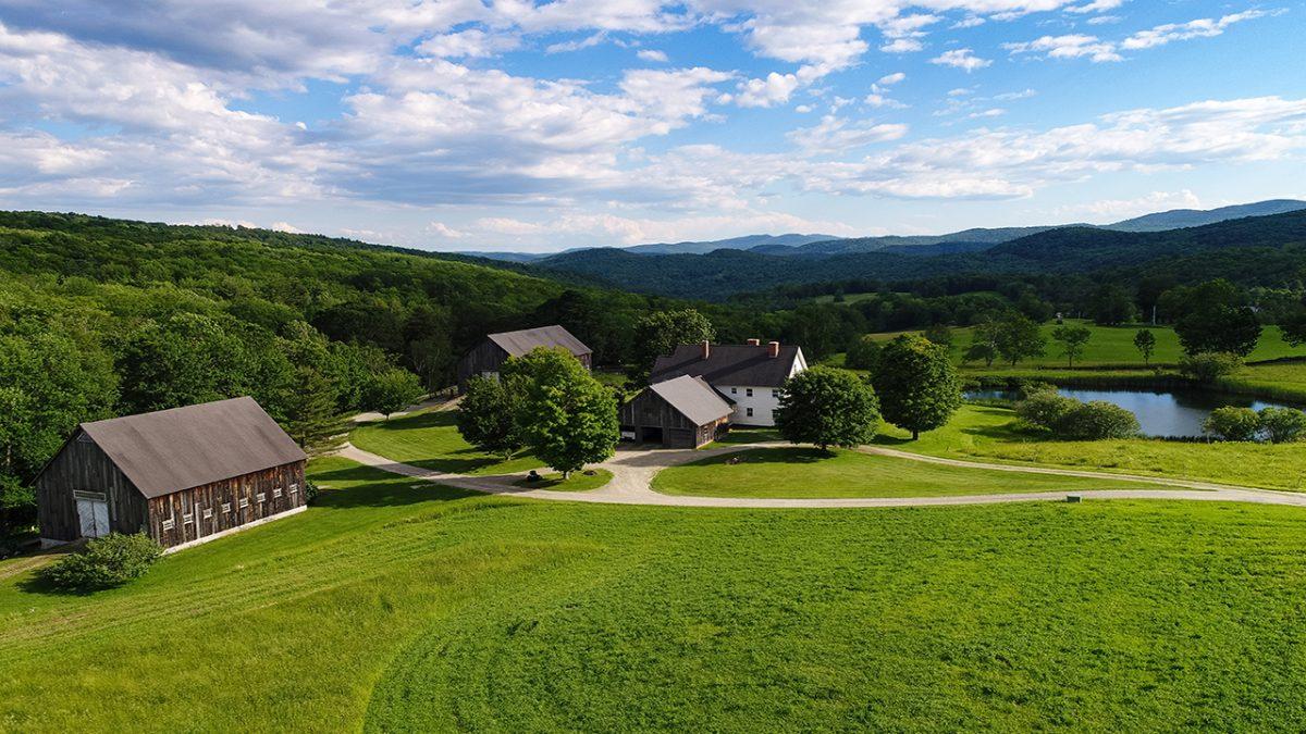 Vermont. Sold by LandVest.com. Conservation easement held by Upper Valley Land Trust - LandVest.com