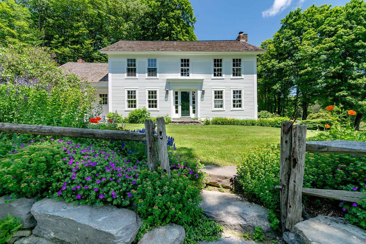 Vermont. Sold by LandVest.com