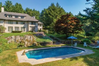 345 GARFIELD ROADConcord | $3,850,000