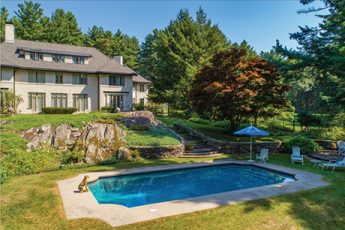 345 GARFIELD ROAD Concord | $3,495,000