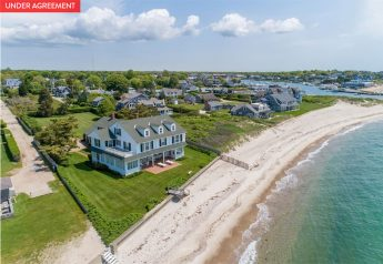 Sea Winds Falmouth, MA | $3,900,000