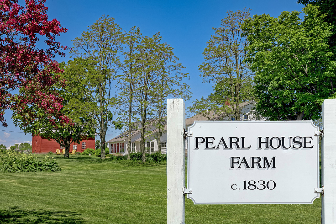Pearl House Farm