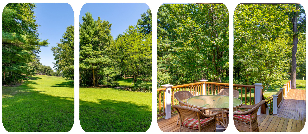 171 Littleton County Road DeckLand